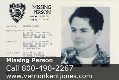 Social Media and SEO Fuels New Life in Missing Persons Case