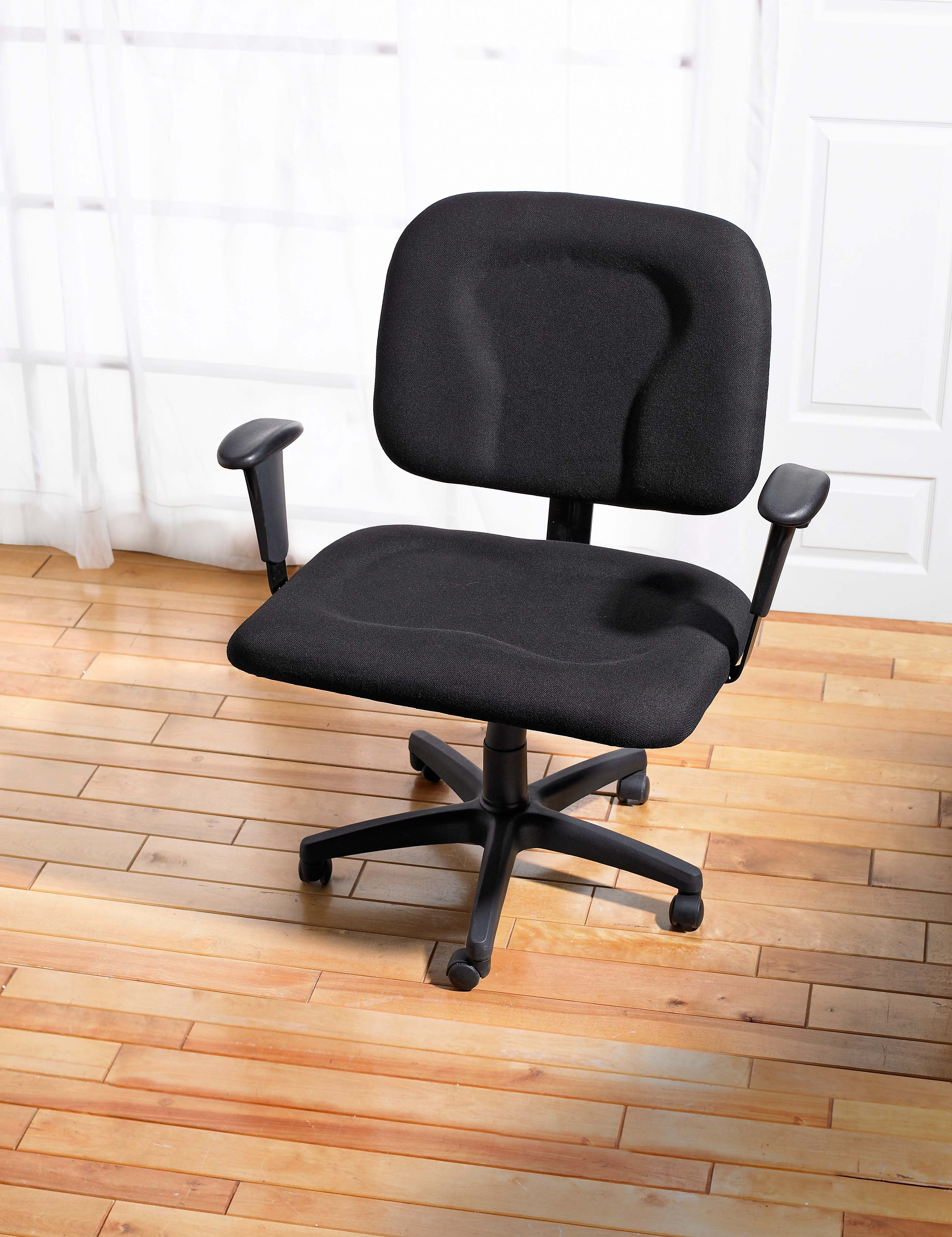 XL Computer Chair   BrylaneHome  Plus Size Living Collection. BrylaneHome   Home   Lifestyle Brand  Successfully Launches  Plus