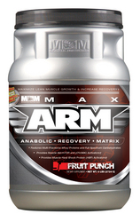 Fitness World Rocked by Max Muscle Sports Nutrition Discovery