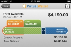 PNC Introduces New Mobile App for Virtual WalletSM, Provides High