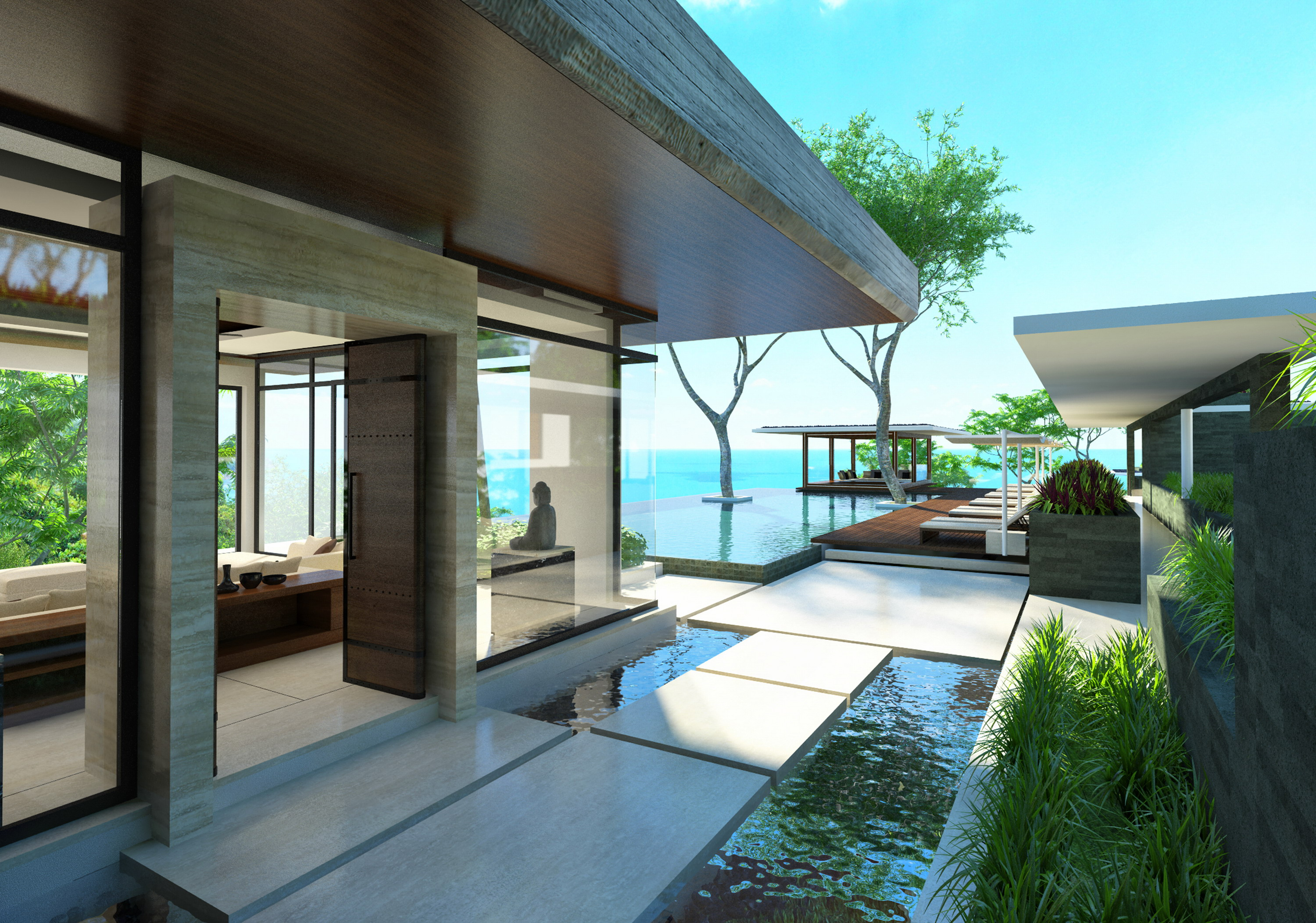 Good News For Thailand Luxury Real Estate Market As Istana