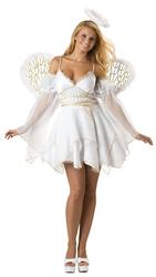 Costume Retailer Kick Starts Halloween 2009 with Mesmerizing Angel ...