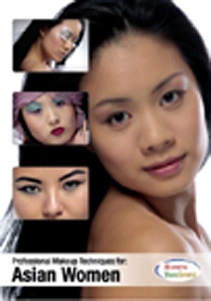 Makeup For Professional Asian Women 16