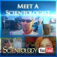 Meet A Scientologist YouTube Videos