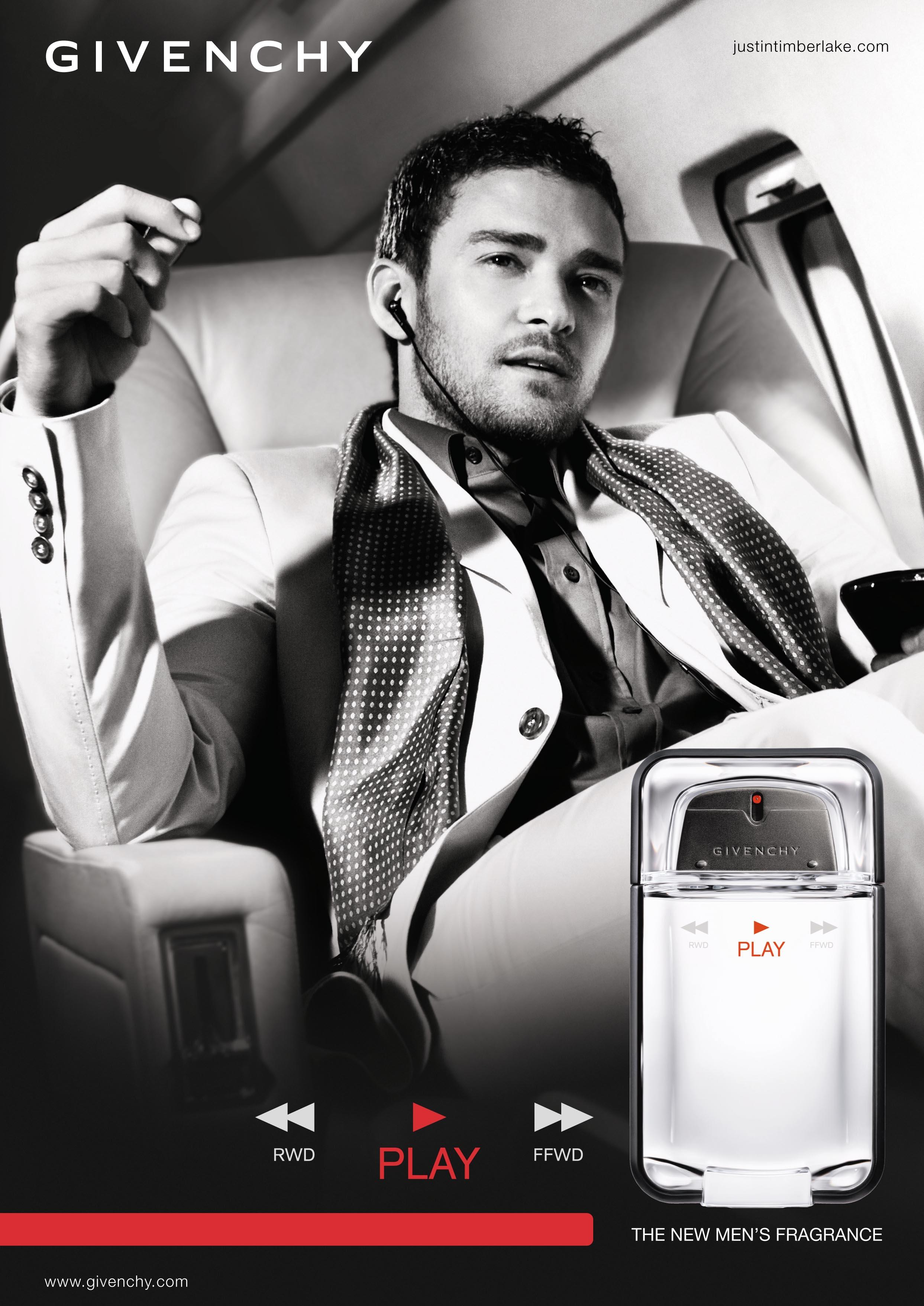 Рекламные плакаты парфюма 21 фотография