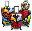 eBags.com Exclusive Online Launch of Britto Collection Luggage