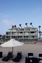 San Diego Leads Nation in Real Estate Recovery as Vacation Home Project Opens