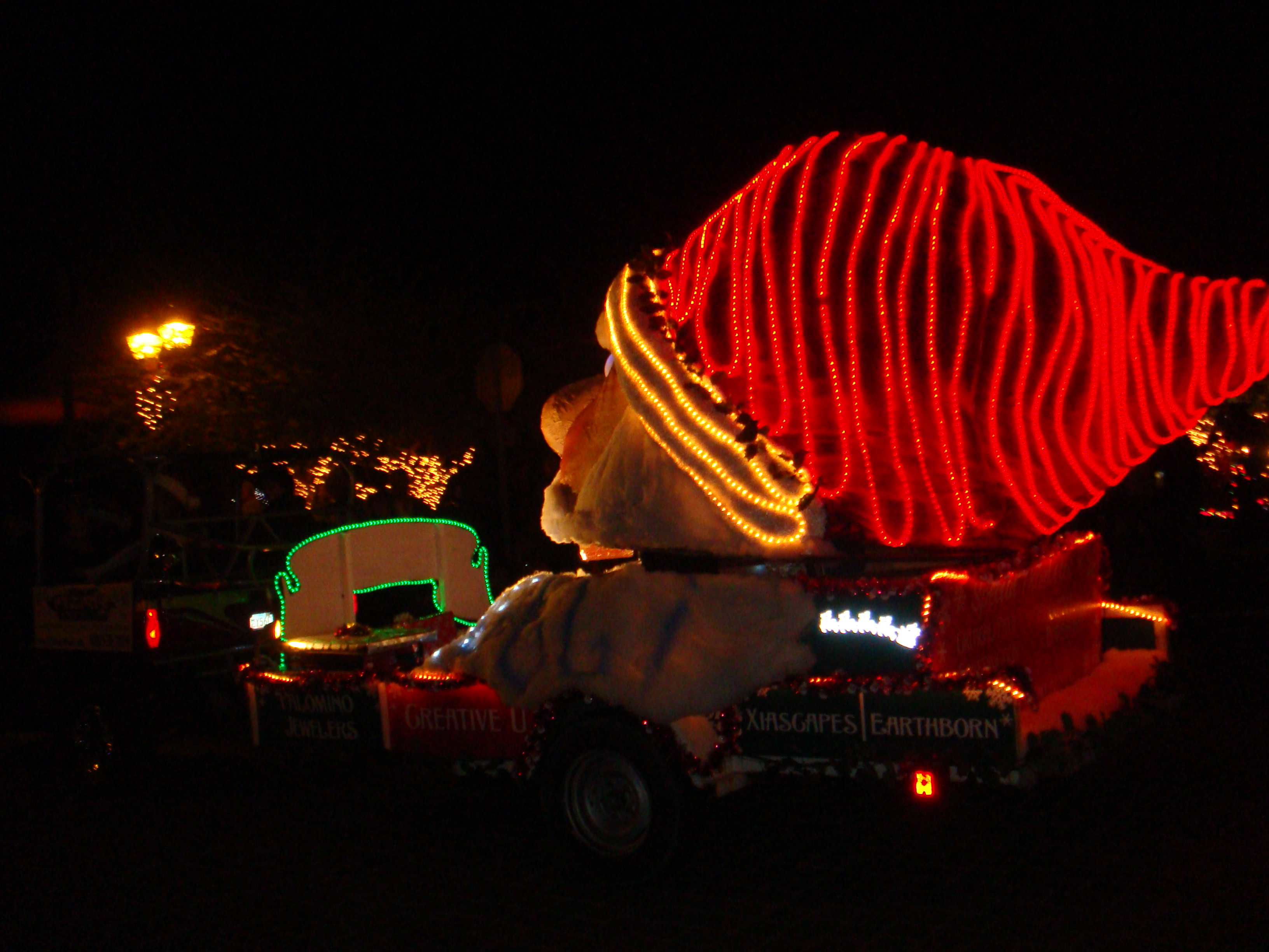 Small Town Creates Huge Holiday Sensation - Carefree, Arizona 2nd ...
