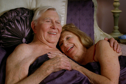 Oral sex among seniors