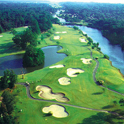 Tee Off On Hilton Head Island With Discount Golf And