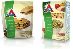 Win with atkins enter your favorite original atkins for Atkins cuisine baking mix