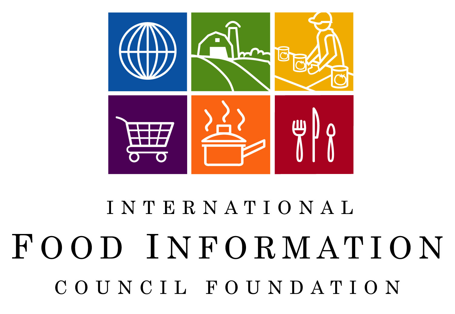 Image result for international Food Information Council Foundation