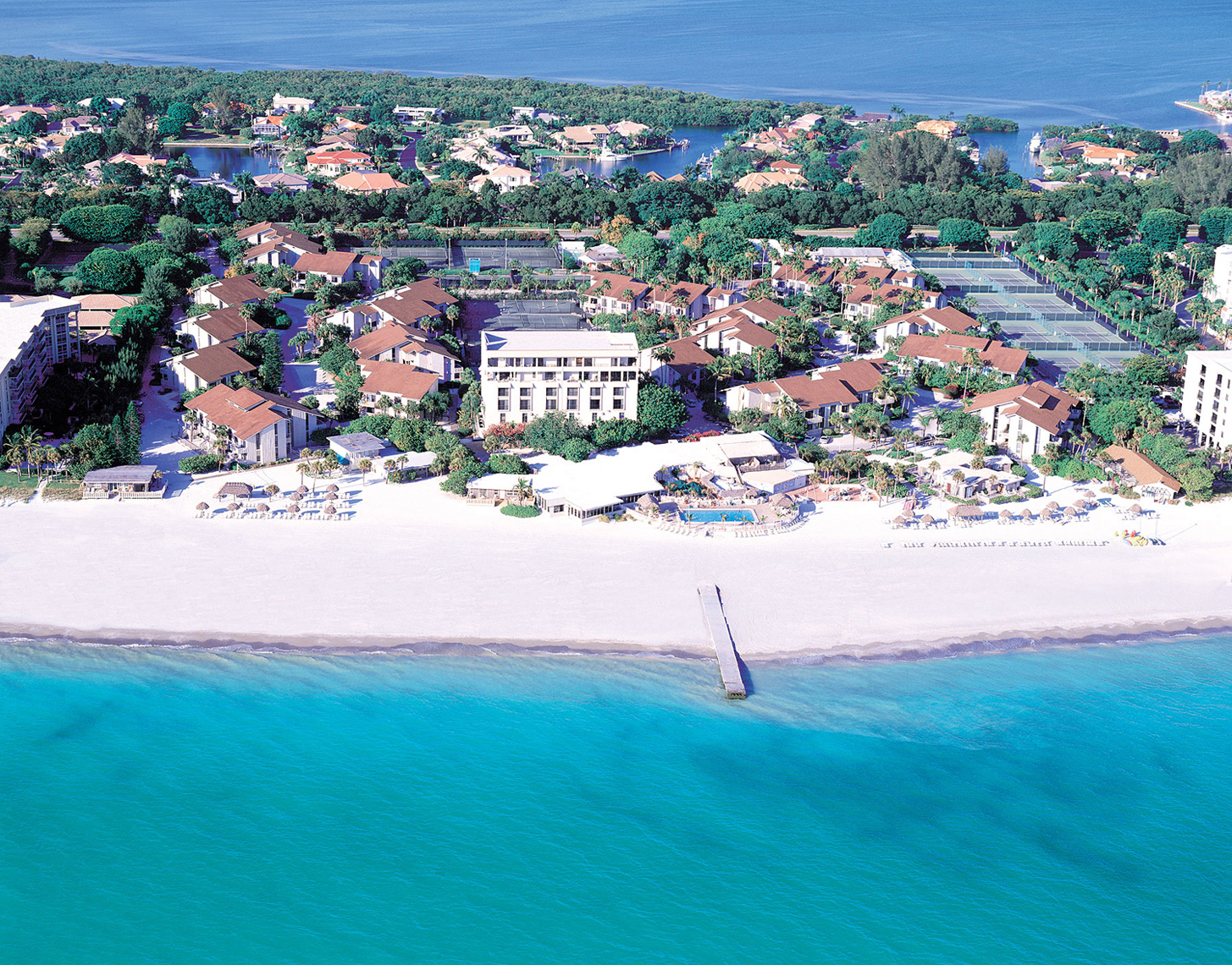 Colony Beach Amp Tennis Resort Offers Value Filled Packages