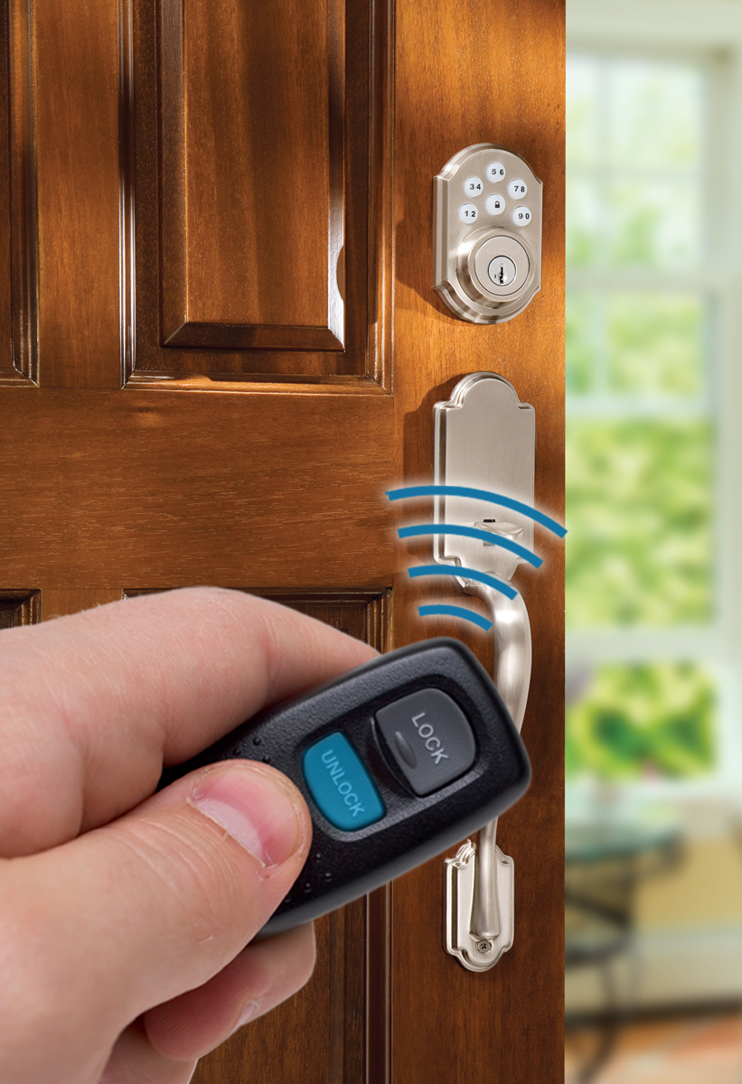 Kwikset Announces Availability Of Smartcode With Home