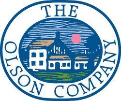 The Olson Company Logo