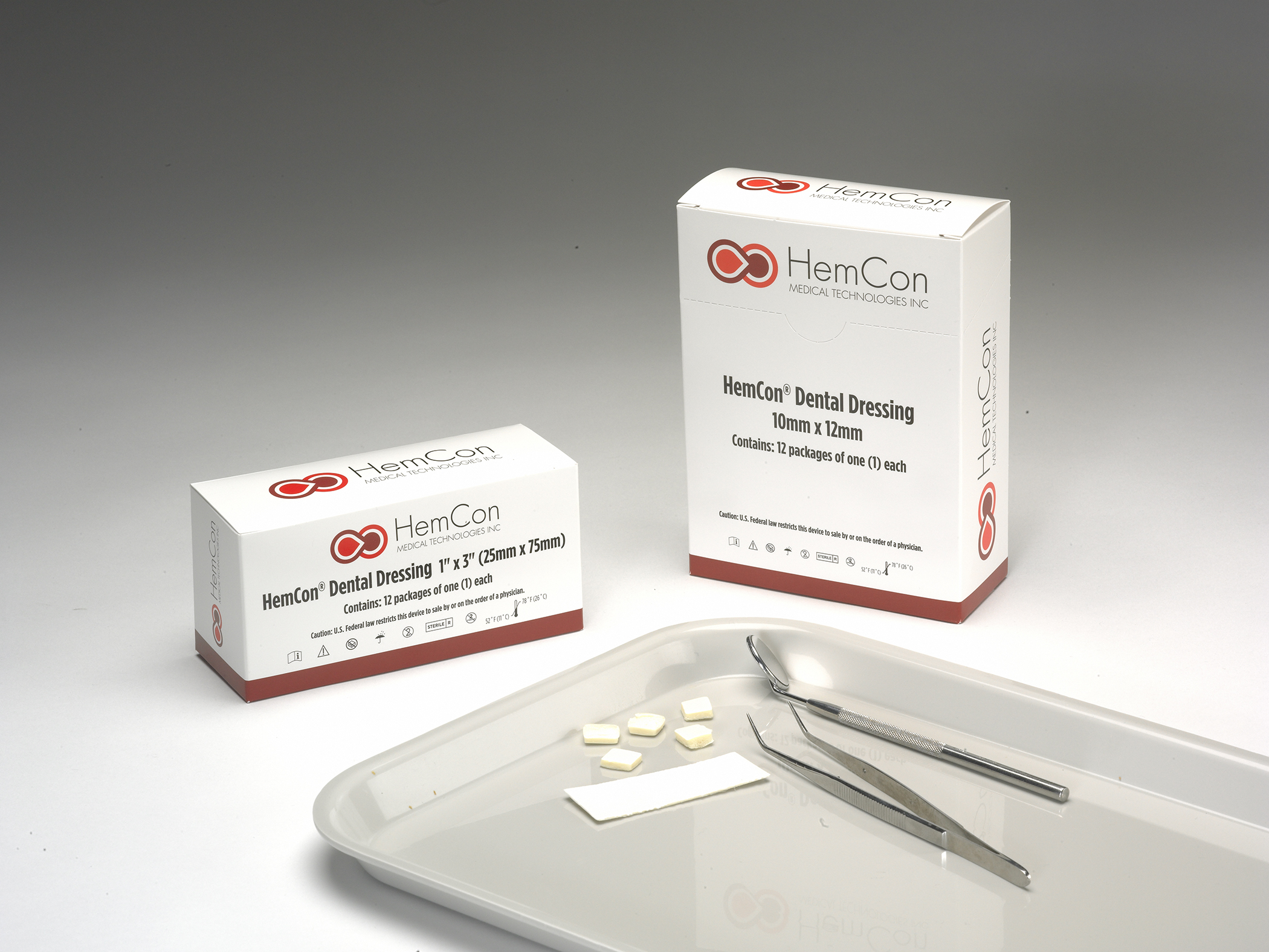Traitement Anti Humidite Chambre : HemCon Medical Technologies, Inc signs exclusive global