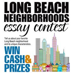 environment essay contest 2009