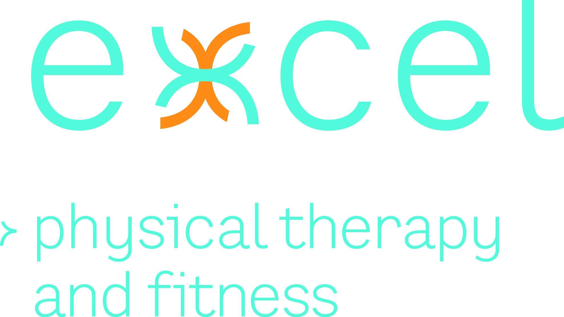 Excel physical therapy - Excel Physical Therapy And Fitness Logo