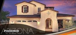 New Homes Phoenix