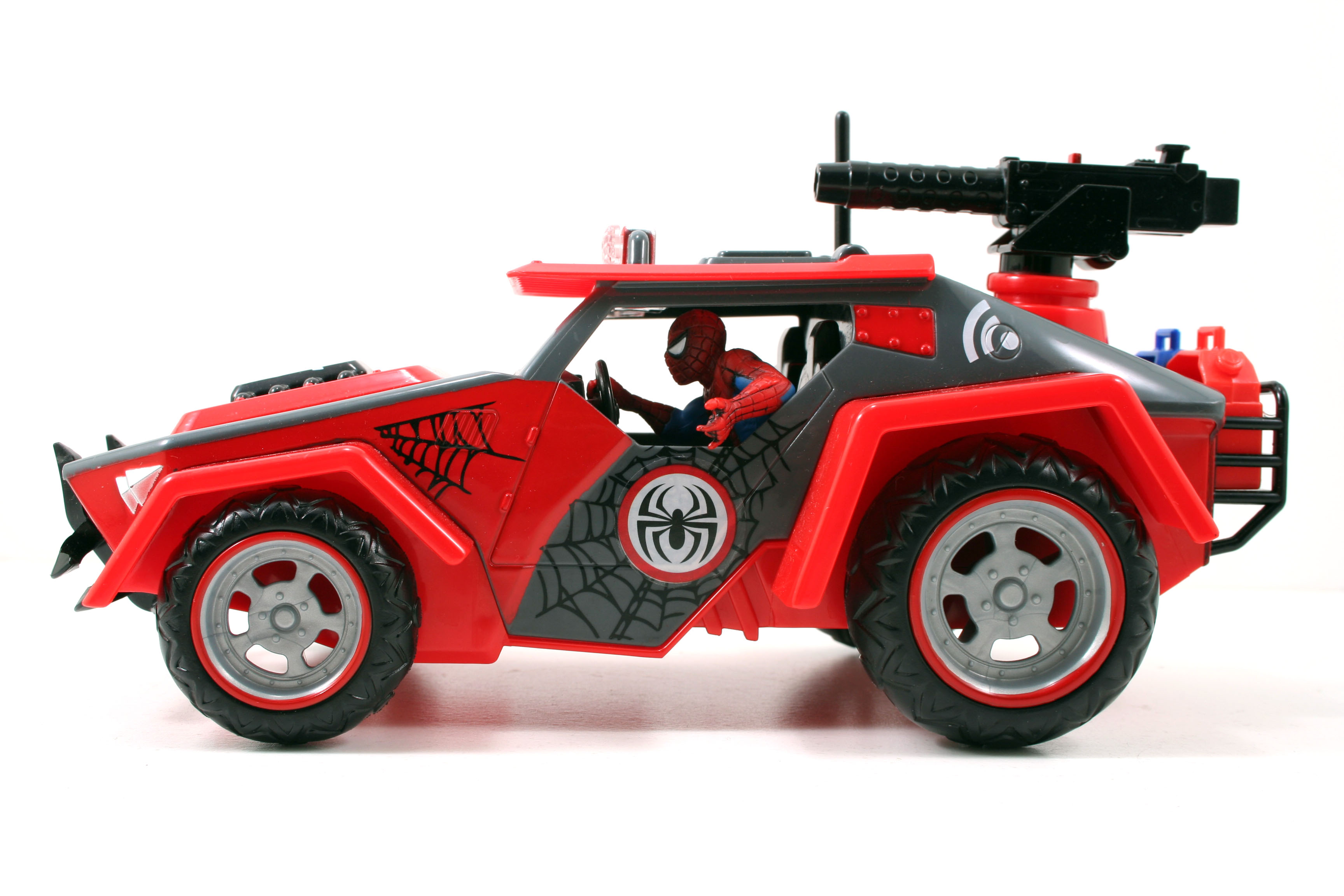 Jada Brings Innovation And Energizes The Toy Vehicle Aisle With