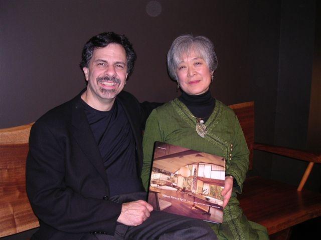 Historic Early Nakashima Furniture Exhibit At Philadelphia