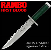Rambo 1 KnifeRambo 1 Knife