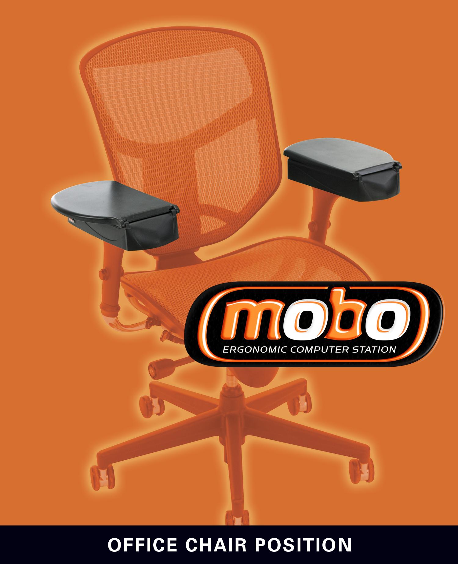 Ergobiz Announces The Mobo Ergonomic Computer Station