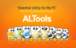 ALTools Facebook Event