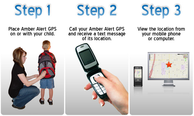 Brickhouse Security Launches Sales Of Amber Alert Gps A