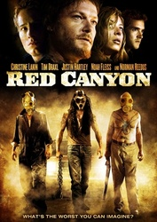 New Movie Red Canyon Available From Hollywood Video And Movie