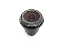 New Lensbaby Fisheye Optic