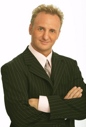 Bart Baggett- Forensic Handwriting Expert