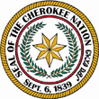 Cherokee Nation presents oral arguments in Cherokee Nation v. Nash,...