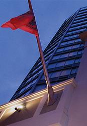 Syracuse University Hotel