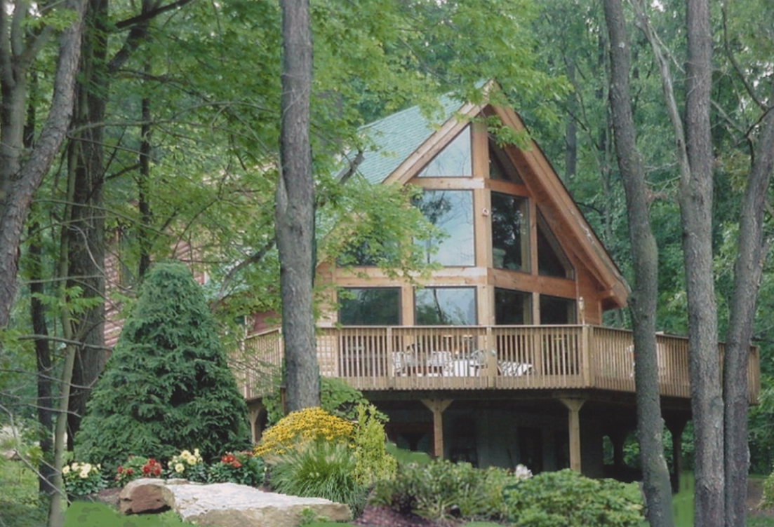 Pittsburgh Log Home Company Appoints National Director Of