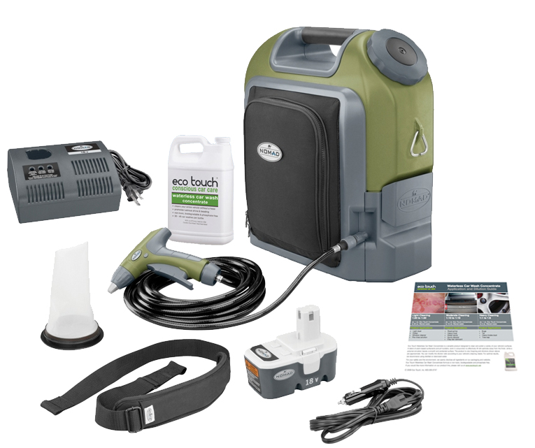 eco touch introduces innovative portable waterless car wash system waterless car wash and polish 765x641