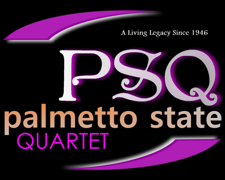 Palmetto State Quartet Tour