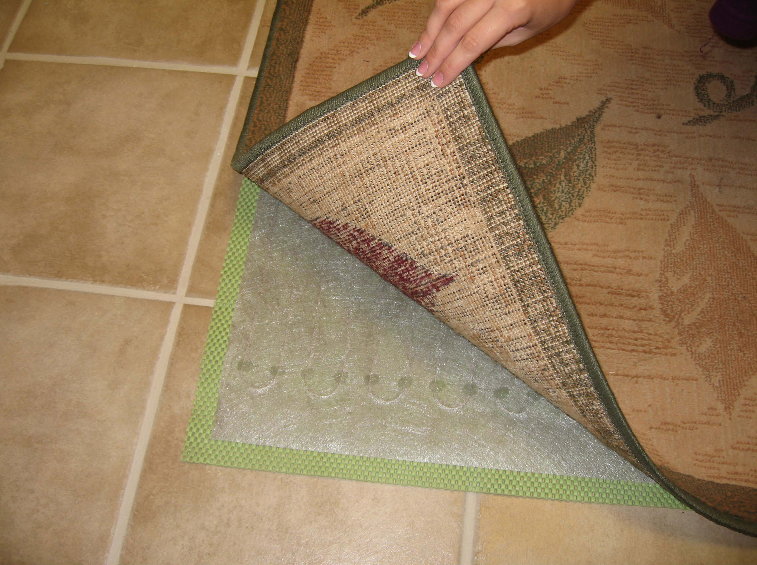 Newest Rugbuddy Heated Mats Turn Your Area Rugs Into Safe