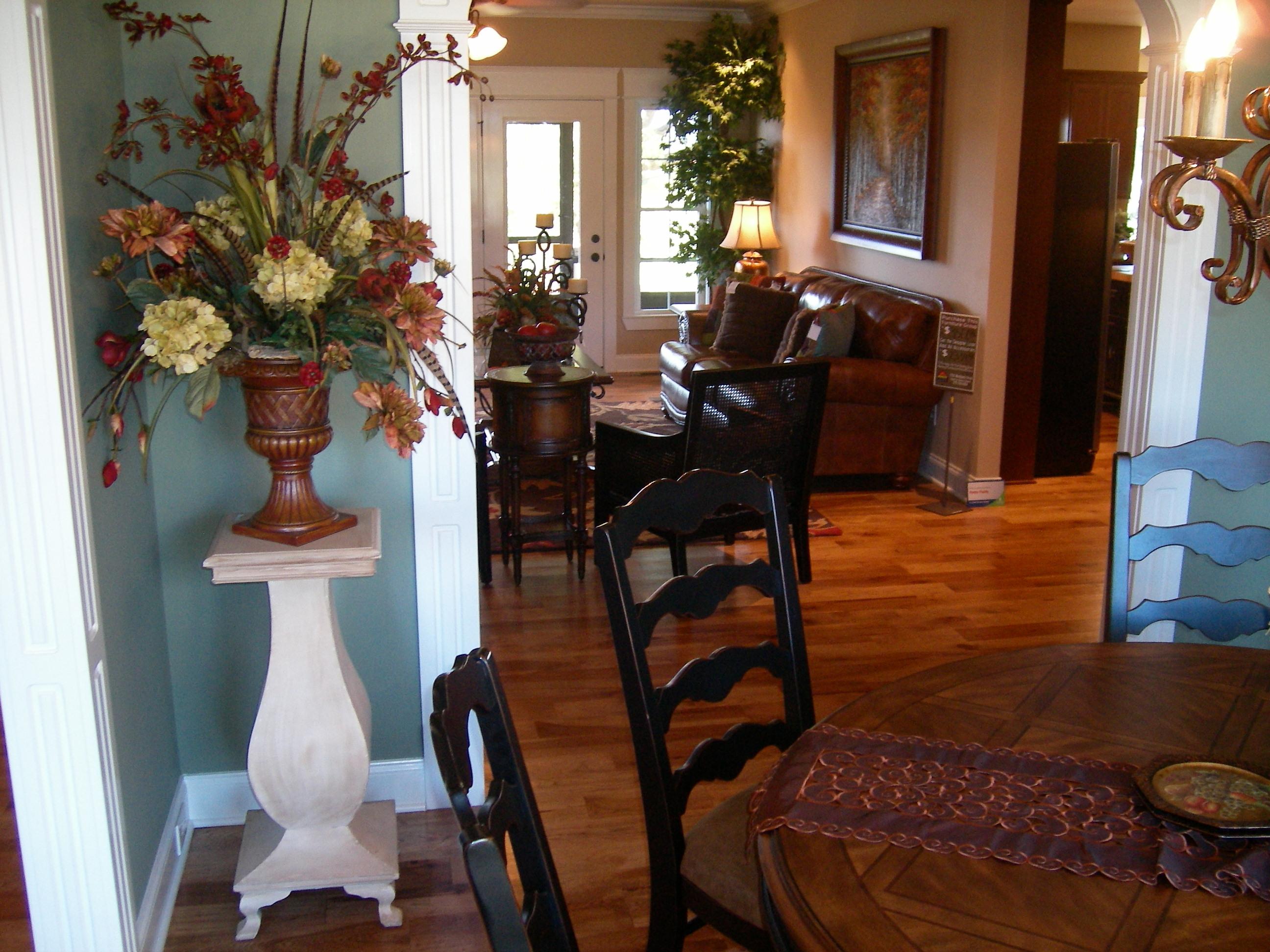 Ashley Furniture HomeStore Donates 5000 to St Jude Dream Home