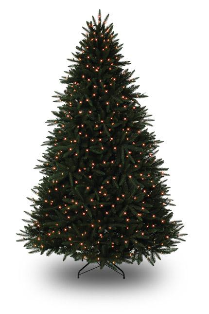 Douglas Fir Christmas Tree Artificial