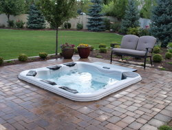 Bullfrog Spas Introduces The New Spavault Allowing
