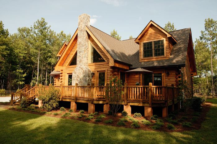 Log Home Manufacturer Southland Log Homes Honored By