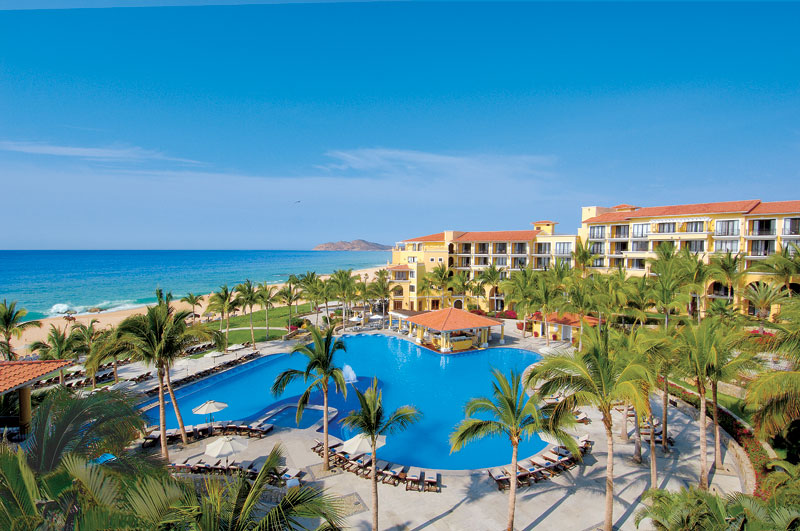 Beat the winter blues with new all inclusive savings at for Winter all inclusive vacations