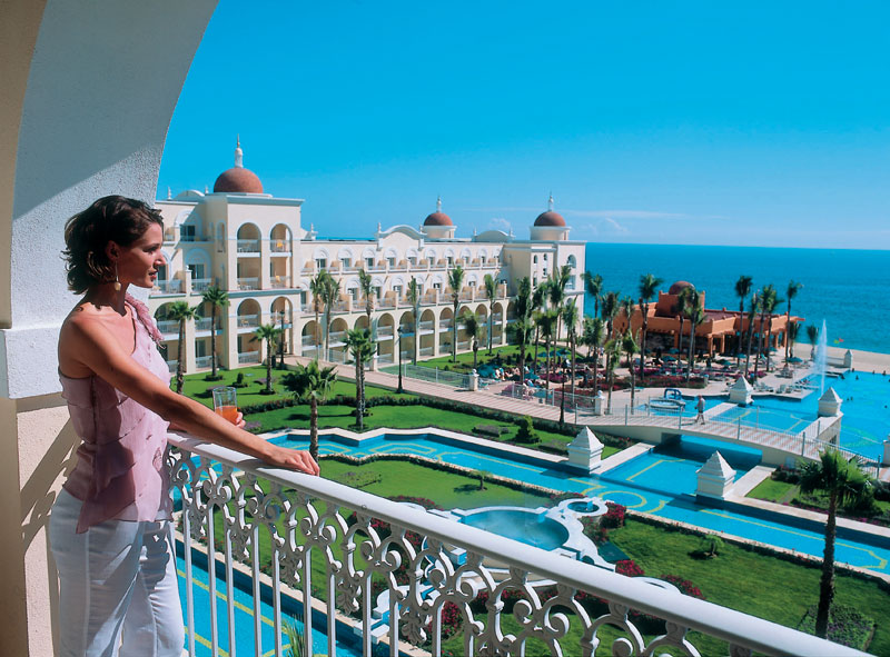 Beat The Winter Blues With New All Inclusive Savings At