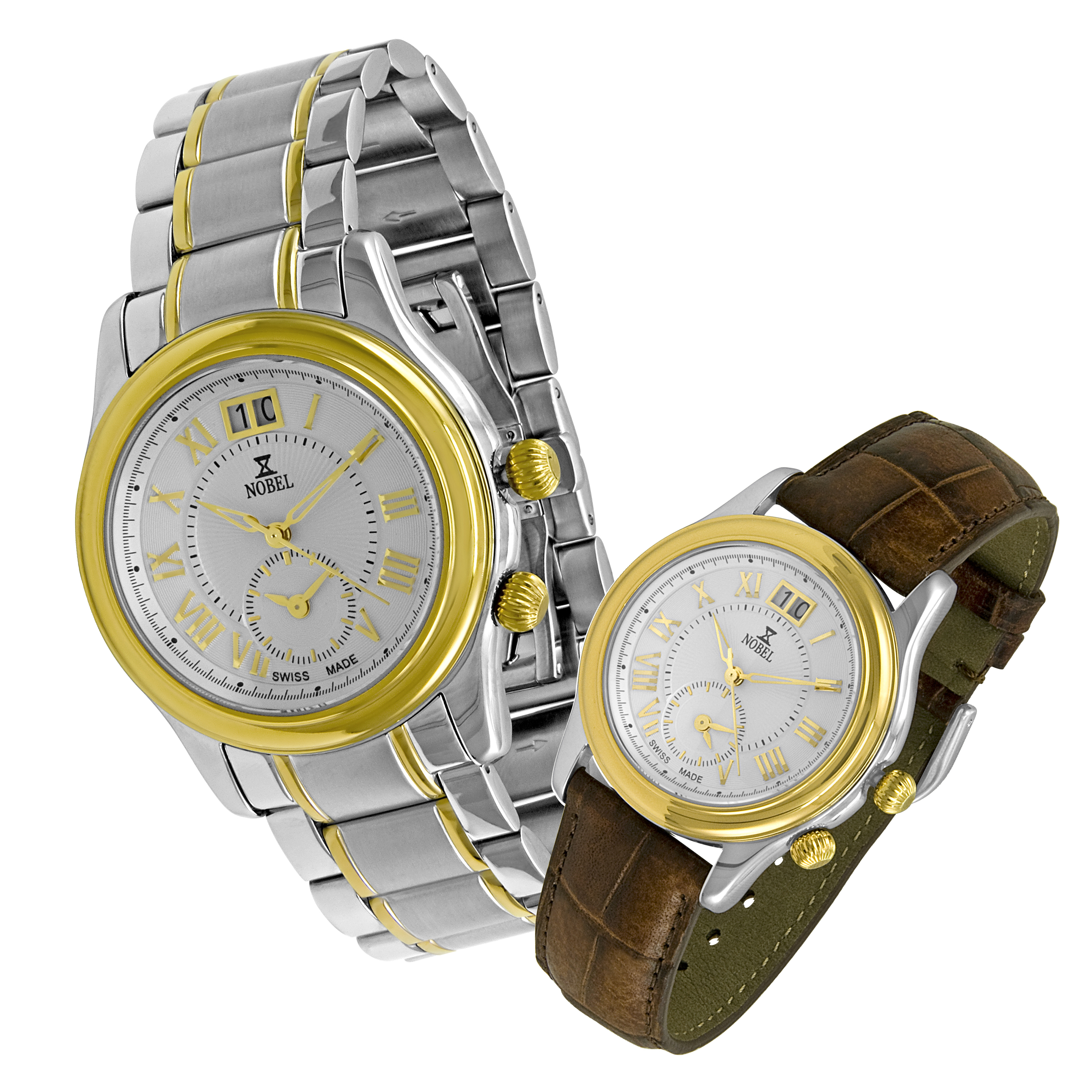 Branded Watches Available