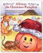 Alfonso, the Christmas Pumpkin