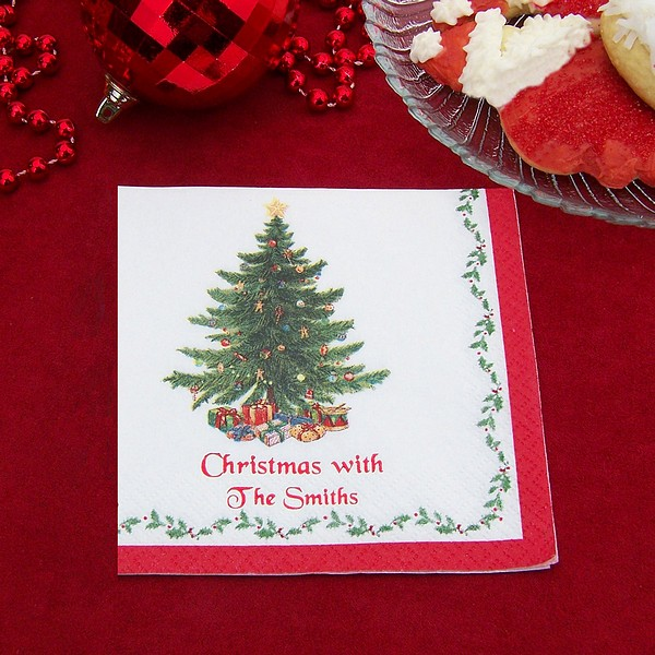 Just In Time for the Holidays New Christmas Party Favors for Weddings and