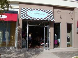 Basics clothing store. Clothing stores online
