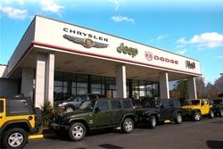 Hall Dodge Joins Hall Chrysler Jeep On Virginia Beach Blvd
