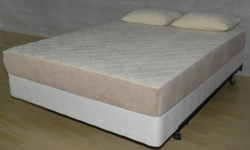 Wholesale Furniture Brokers Announces New Memory Foam
